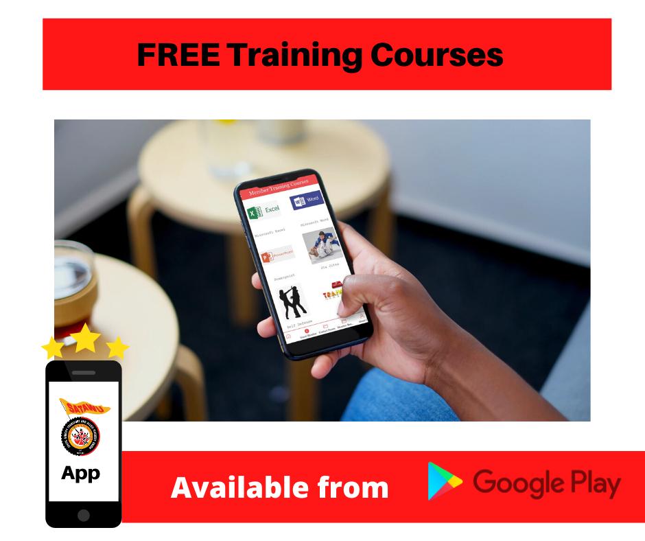 satawu rewards training